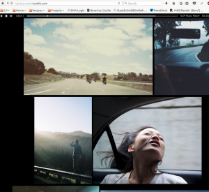 Screenshot tumblr Romeo und Julia